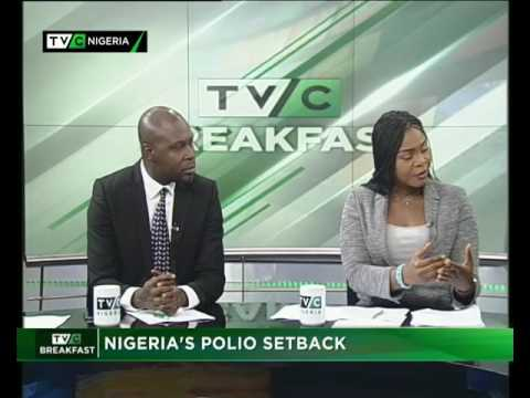 Nigeria's Polio setback