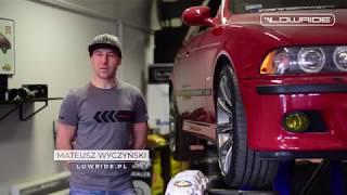 Montaż Big Brake W Bmw E39 M5 - Co To Jest, Po Co Się Stosuje I Jakie Części Są Potrzebne?