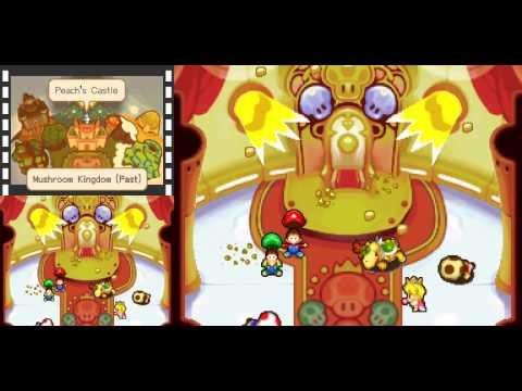 [TAS] Mario & Luigi: Partners in Time in 3:21:09.92