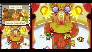 [TAS] Mario & Luigi: Partners in Time in 3:21:09.92 (Old)