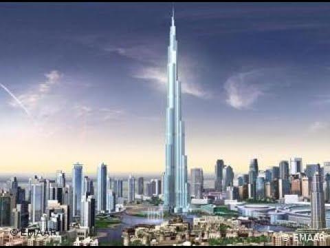 Дубай город будущего видео тайланд снять дом