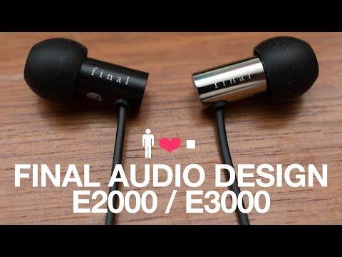 Final Audio Design On A Budget? FAD E2000 / E3000 Review (vs. Zero Audio Carbo Tenore)