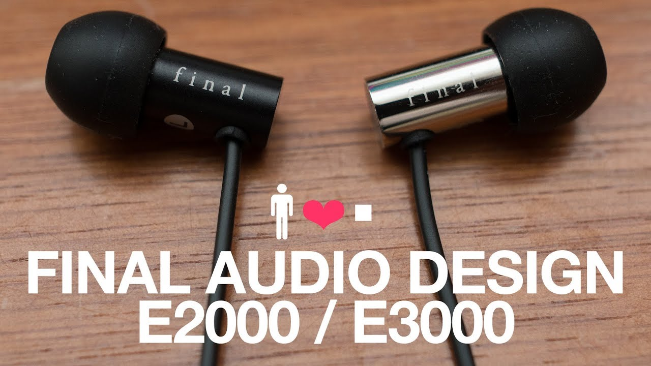 Final Audio Design On A Budget? FAD E2000 / E3000 Review (vs  Zero Audio  Carbo Tenore)