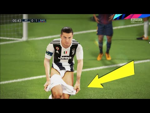 Best of FIFA 20 – Funny Moments (Fails, Goals and Skills Compilation)