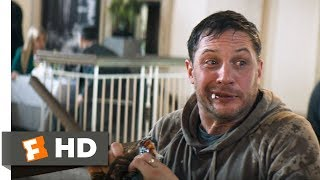 Venom (2018) - Eating Lobsters Scene (2/10) | Movieclips