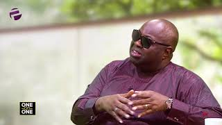 Dele Momodu on his stardom June 12 amp what many don39t know about MKO Abiola on Plustv Africa