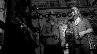 Orango - The wooden hymn