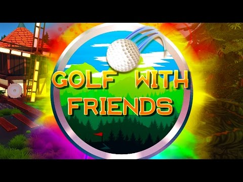 "Jordan ""Legion"" Spieth!? (Golf with your Friends!)"