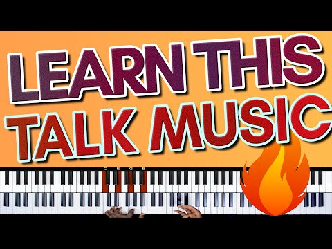 Learn This Nice Church Band Talk Music