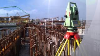 PSS Construction Surveyors, Civil Surveys & Mechanical Structure Surveying