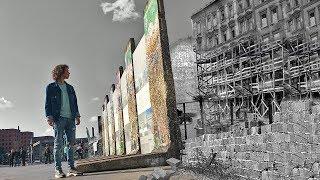 El muro que dividió a un país entero... | BERLÍN thumbnail