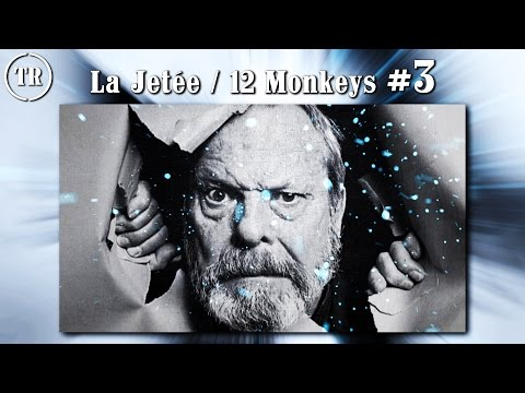 La Jetée / 12 Monkeys (Terry Gilliam) - Part 3/4 - Total Remake