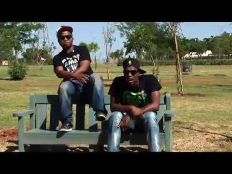 Umshado Ka Themba by RazorKutt