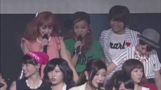 ute(910)の日スペシャルコンサート2014 Thank you ベリキュー!in 日...