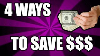 4 Simple Ways to Save Money Building Your Gaming PC