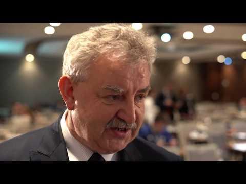 BEIF 2019 - Kazimierz Kleina - Senator RP