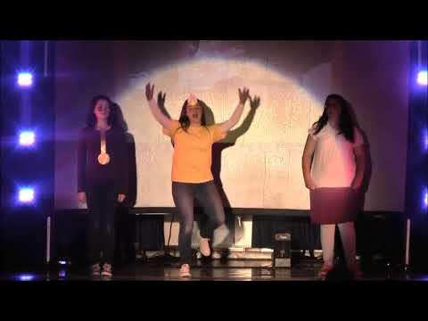 2017 Ledyard Middle School Lip Sync Battle Highlights