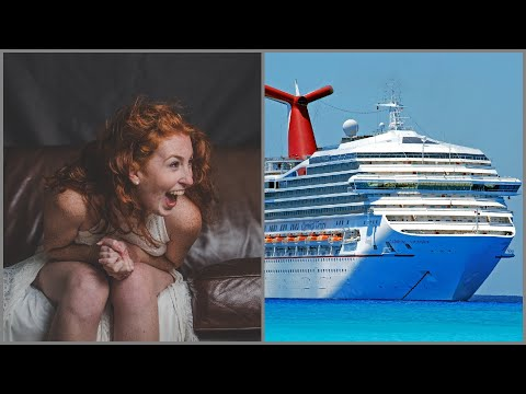 Funny Cruise Ship Moments Video (4K)