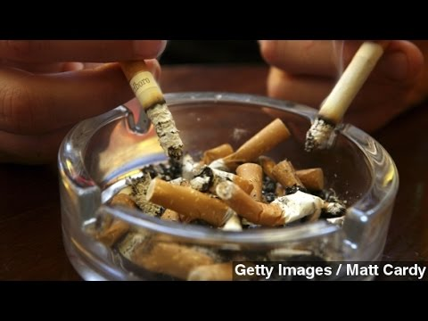 Not Smoking Could Save You Up To $2M In A Lifetime
