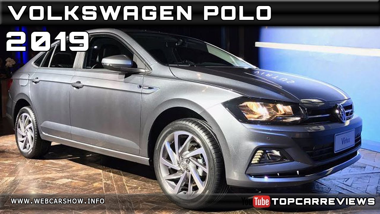 2019 volkswagen polo review rendered price specs release date