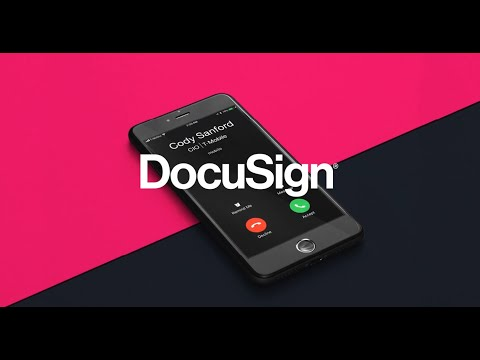 T-Mobile Utilizes the DocuSign Agreement Cloud