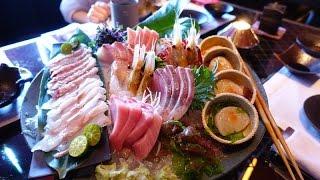 【台北探美食】三井Cuisine M日本料理 (信義店) ~1500元的午間套餐
