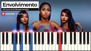 Baixar 💎💎💎Como tocar MC Loma - Envolvimento (Piano tutorial)💎💎💎