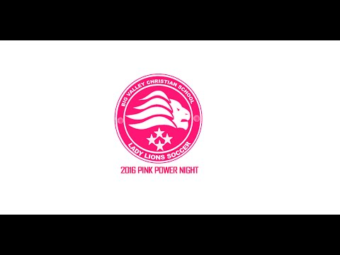 2016 Pink Power Night Promo 5
