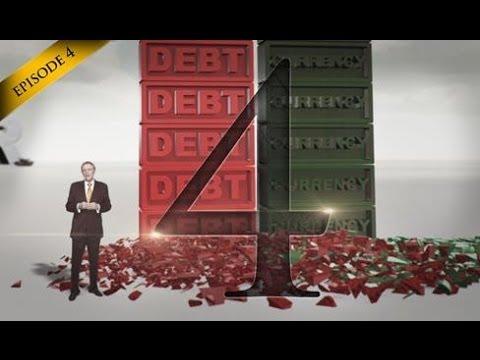 El Fraude Mas Grande En La Historia De La Humanidad - EP4 - Los Secretos Ocultos Del Dinero