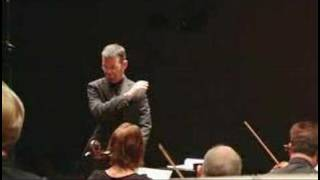 Schubert - Symphony No.5, 1st movement - Mark Heron