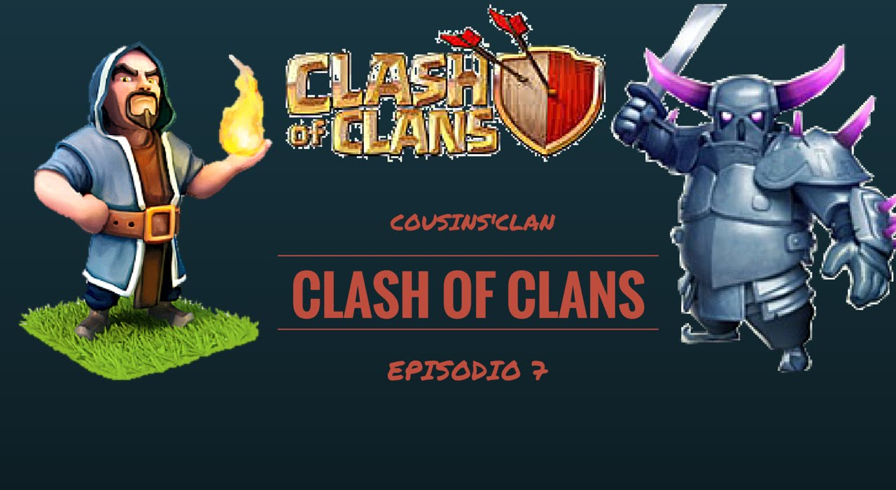 come arricchirsi in clash of clans