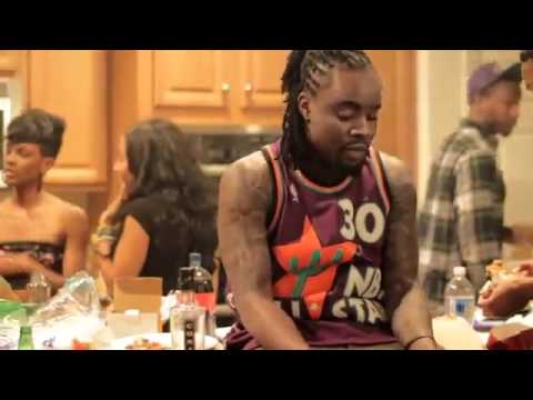 Wale (Feat. Tiara Thomas) - The Cloud (Official Video)