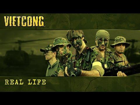 Vietcong: Real Life (2016)