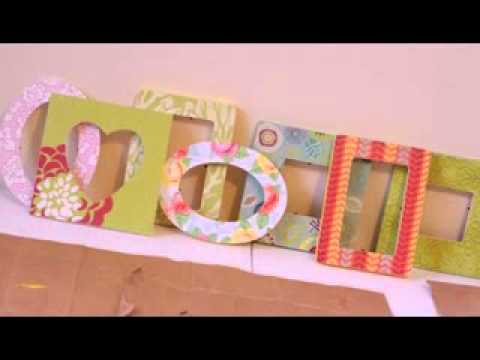 homemade diy picture frame ideas