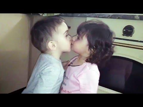 Cute cutie kisses