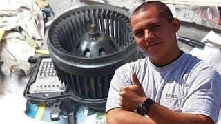 видео Как выполнить починку Mercedes C 240