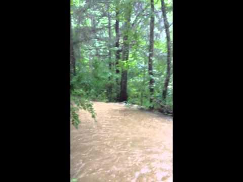 Flooding Chatham County Nc.
