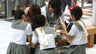 Необычные запреты из Японии, самое интересное в мире