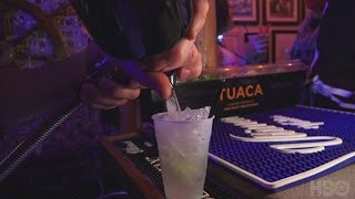 Risky Drinking (HBO Documentary Films)