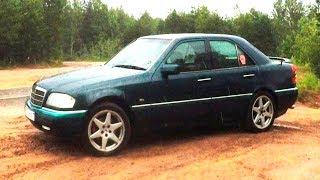 видео Mercedes R 280 - плюсы и минусы