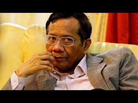 Mahfud MD Akan Tolak Tawaran Jadi Ketua Timses Jokowi-Ma'ruf Mp3