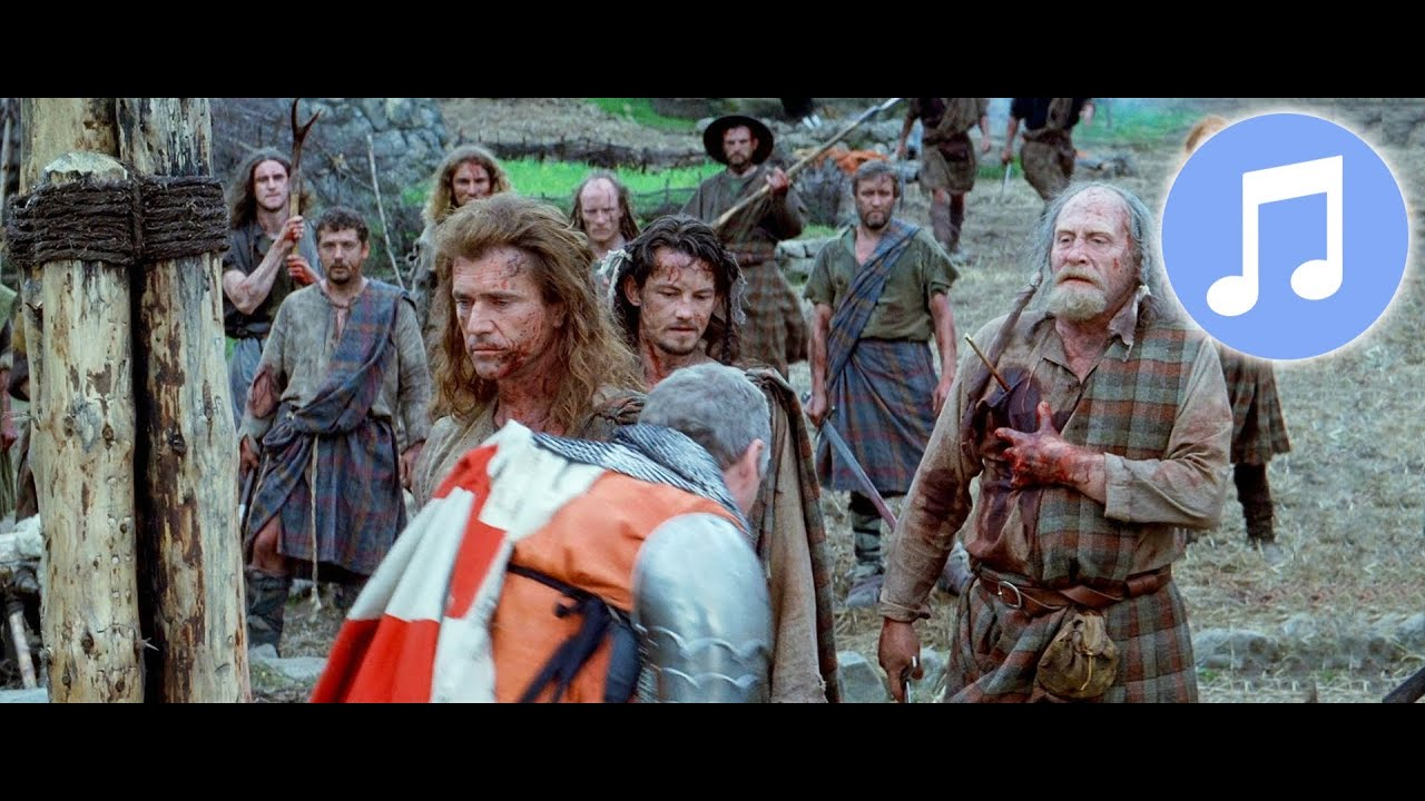 braveheart movie review Braveheart - mel gibson directs and stars in this academy award-winning epic based on the life of legendary.