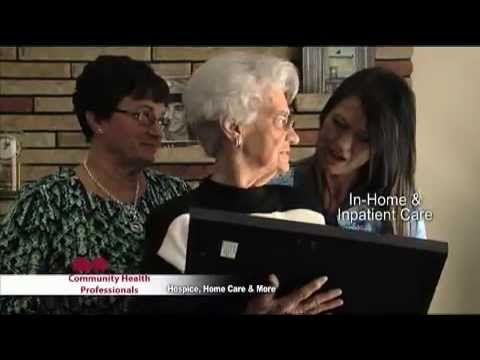 Community Health Professionals Hospice - Daughter Testimonial