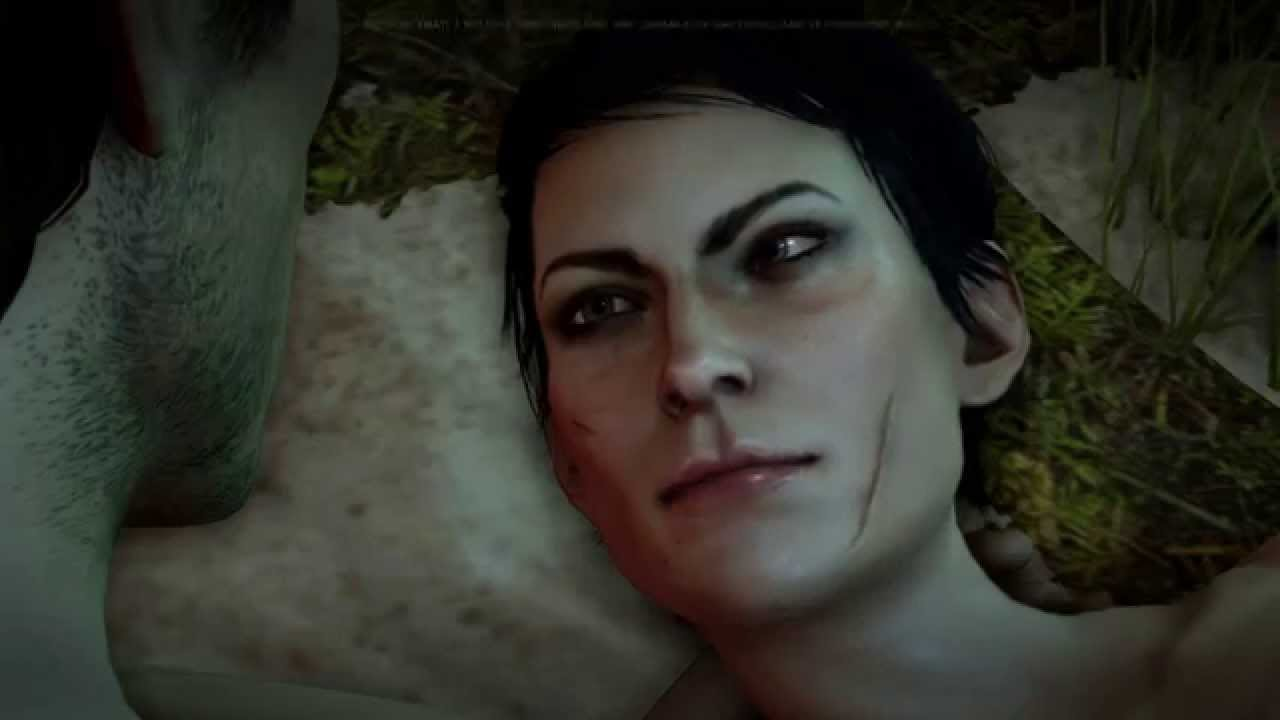 dragon age inquisition romance cassandra