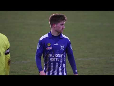 Knockbreda Newry City Goals And Highlights