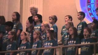 Preston Choir Concert - Octobert 26, 2014