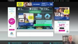 Connexion Free : dégradation de la ligne ADSL résolu (+ mode Patate activé)