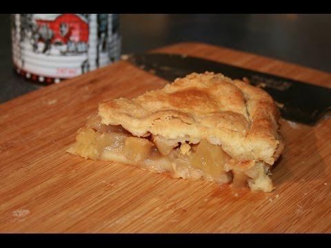apple-pie-au-sirop-d'érable