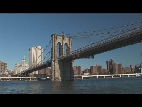 NYC Manhattan Scenic Tour (Bridges, Buildings, Waterfront & Landmarks)
