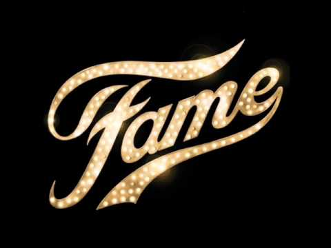 Remember My Name - Naturi Naughton [ FAME Soundtrack ] HQ